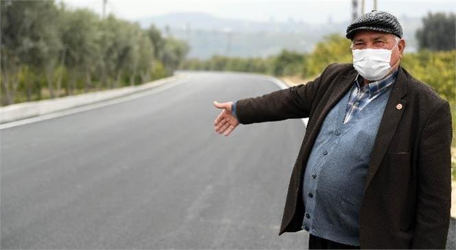 Büyükşehir, Elvanlı'daki Üretici ve İşletmecilere 'kazanç Yolu' Açtı