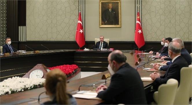 Türkiye'nin Gözü, Kulağı Bu Toplantıda