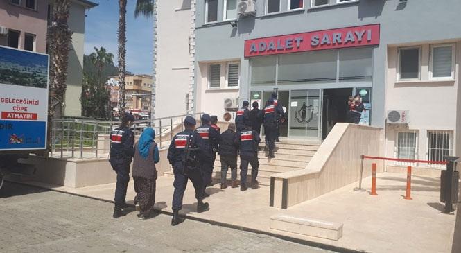 Mersin Anamur'da Av Sırasında Bir Kişinin Yaralanıp Daha Sonra Vefat Ettiği Olayın Dosyası Yeniden Açıldı