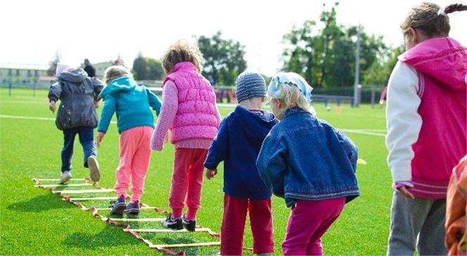 TÜİK Adana Bölge Müdürlüğü Tarafından, İstatistiklerle Çocuk, 2020 Bülteni Değerlendirildi