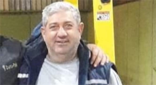 Mersin'de Çalıştığı Fabrikada İki Vinç Arasında Sıkışan 52 Yaşındaki Murat Aygül İsimli İşçi Hayatını Kaybetti