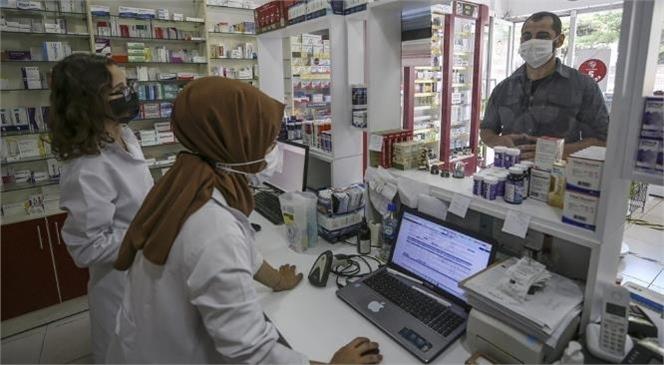 Çalışma ve Sosyal Güvenlik Bakanlığı Pandemi Süresinde Sağlık Sistemine 7 Milyar Lira Daha Ek Kaynak Aktardı