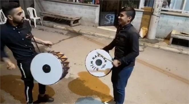 Mersinli Ekip Tam Müzik Organizasyon Pandemi Mağduru Oldu