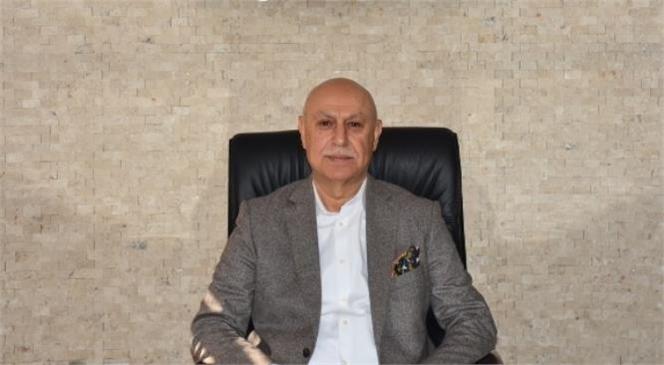 Tarsus Ticaret Borsası Başkanı Murat Kaya Kadir Gecesi Dolayısıyla Mesaj Yayımladı