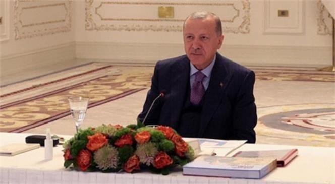 Cumhurbaşkanı Recep Tayyip Erdoğan 17 Mayıs İtibarıyla Başlayacak Yeni Normalleşme Takvimini Önümüzdeki Günlerde Açıklayacaklarını Duyurdu