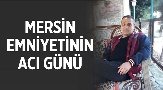Tarsus İlçe Emniyet Müdürlüğü Bünyesinde Görevli Polis Memuru Hamza Sert Kalbine Yenildi