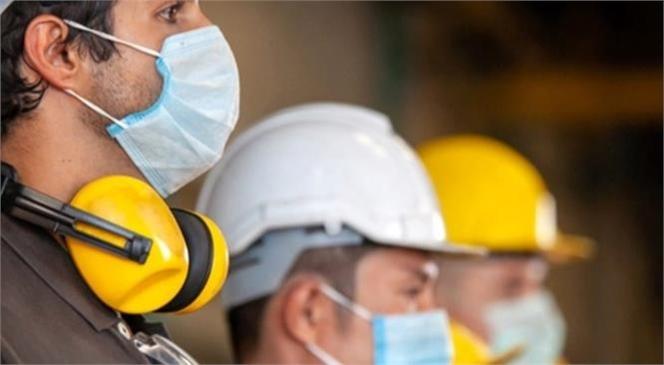 Çalışma ve Sosyal Güvenlik Bakanı Vedat Bilgin, Bakanlık Tarafından Yetkilendirilen İş Güvenliği Uzmanlarının Kademeli Olarak Aşı Takvimine Dahil Edildiğini Duyurdu
