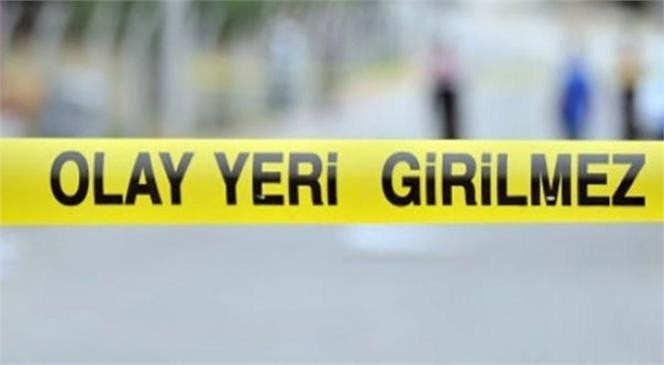 Tarsus Alifakı Mahallesinde Meydana Gelen Kazada 3 Kişi Yaralandı