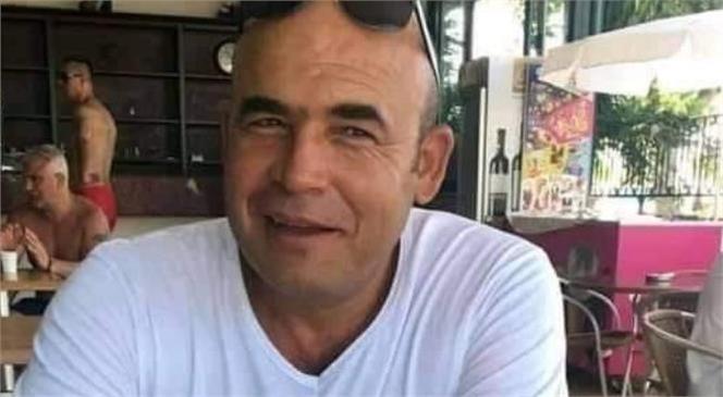 Mersin'in Tarsus İlçesinde Yaşanan Feci Kazada Sürücü Traktörün Altında Kalarak Can Verdi