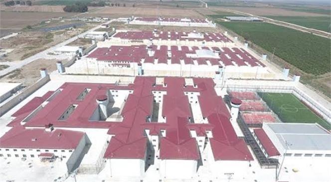 Mayıs Ayında Bitecek Olan Açık Cezaevi İzinleri Uzatıldı