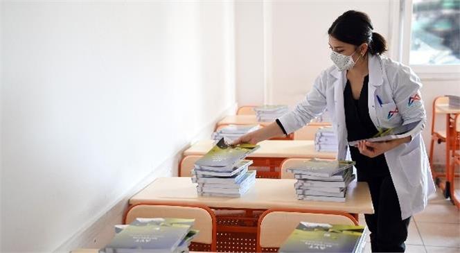 Mersin Büyükşehir, Bu Yıl da Gençleri Üniversiteye Hazırlıyor