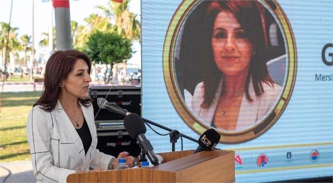 """Başkan Vekili Gülcan Kış: """"Değişimin ve Gelişimin Mimarı Gençler Olacak"""""""
