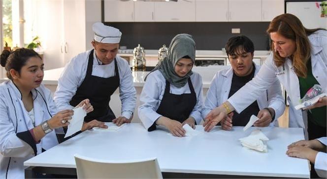 MEB, Özel Eğitim Meslek Okulu Mezunlarına Yönelik İki Önemli Çalışmayı Hayata Geçirecek