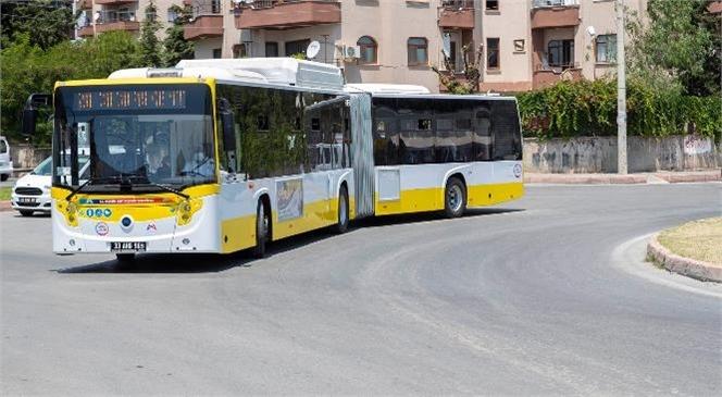 10 Körüklü Limon Otobüs Seferlere Başladı