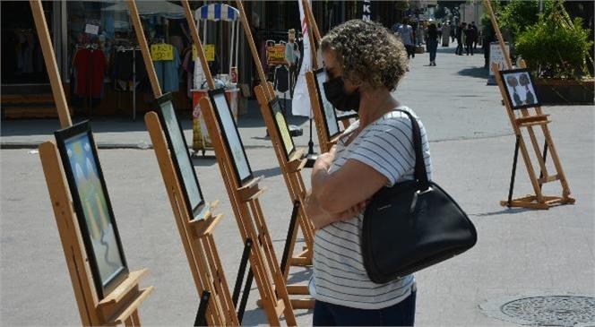 Mersin Büyükşehir Belediyesi, 5-11 Haziran Dünya Çevre Günü ve Çevre Haftası Etkinliklerine Devam Ediyor.