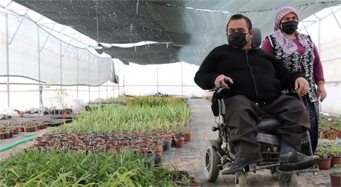 """Bakan Bilgin: """"Kendi İşini Kurmak İsteyen Engelli Vatandaşlarımıza 143 Milyonu Aşkın Destek Sağladık"""""""
