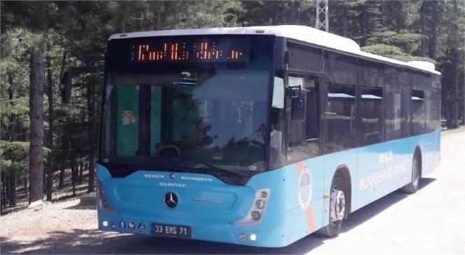 Büyükşehir Toplu Taşıma Araçları Çalışma Saatlerine Yeni Düzenleme