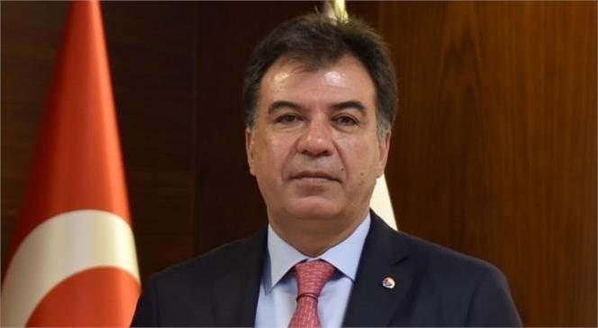 Tarsus TSO Başkanı Koçak 15 Temmuz Demokrasi ve Milli Birlik Günü Dolayısıyla Mesaj Yayımladı