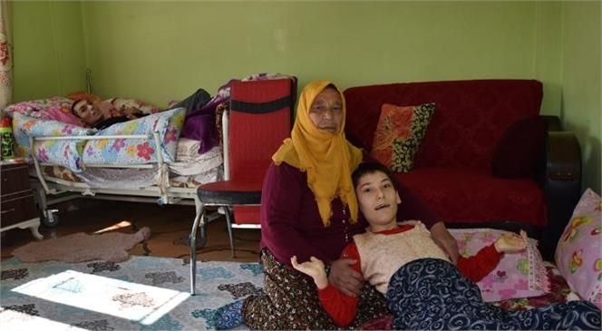 Bakıma İhtiyacı Olan Engelli Vatandaşlar ve Aileleri İçin 968 Milyon TL Evde Bakım Yardımı Ödemelerine Bugün Başlanıyor