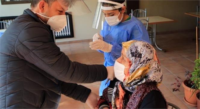 Aile ve Sosyal Hizmetler Bakanlığı'ndan Kuruluşlardaki Aşı Uygulama Süreci ve Alınması Gereken Önlemlere İlişkin Koronavirüs Rehberi