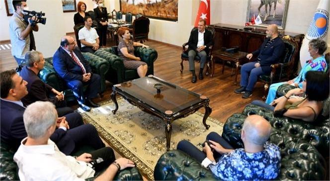 Mersin Büyükşehir, Kültür ve Sanat Kadrosunu Genişletiyor
