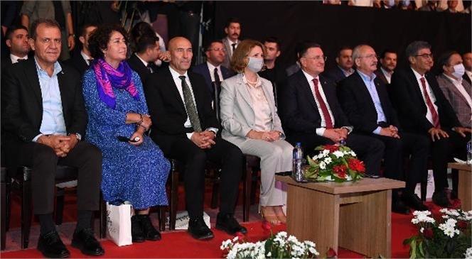 Başkan Seçer, 'expo 2021 Hatay Lansmanı'na Katıldı