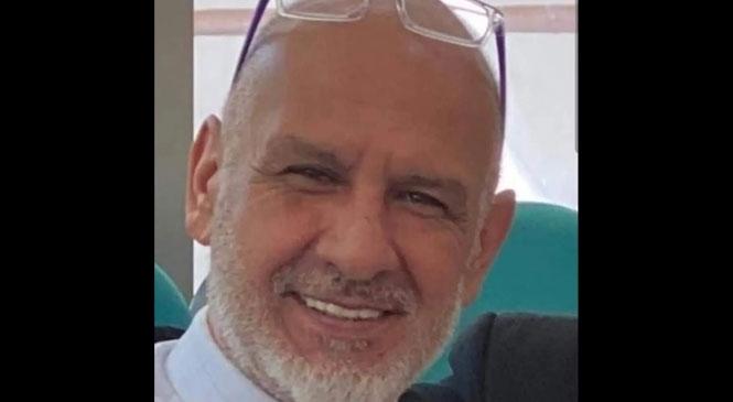 Mersin Tarsuslu Prof. Dr. Abdullah Canataroğlu Covıd Nedeniyle Vefat Etti