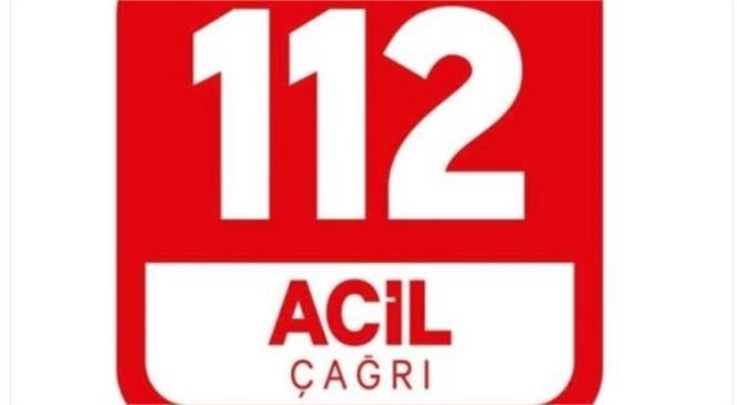 Tüm Acil Numaralar 112'de Toplandı, Son 3 Ayda Yaklaşık 31 Milyon 964 Bin 196 Çağrıya Cevap Verildi