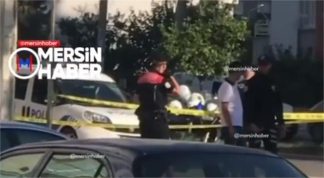 Mersin'de Meslektaşını Öldüren Doktor Tutuklandı