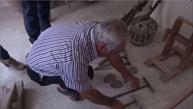 Mersin Mut'ta Bulunan Köy Müzesi, Mut Köprübaşı Köy Müzesi