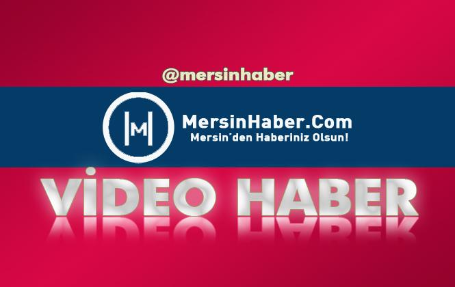 Canlı Yayın: Mersin Büyükşehir Belediyesi Meclis Toplantısı Haziran Ayı Birinci Birleşimi