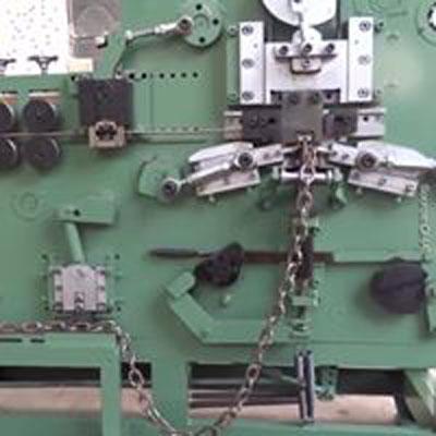 İzleyenleri Hipnotize Eden Endüstriyel Makineler