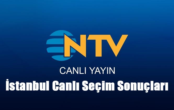 Canlı Yayın: İstanbul Canlı Seçim Sonuçları ve YSK İstanbul Sonuçları