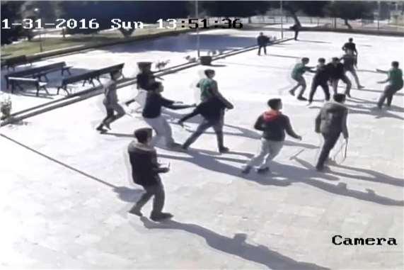 Silifke Kapızlı'daki Cinayetin Görüntüleri Ortaya Çıktı