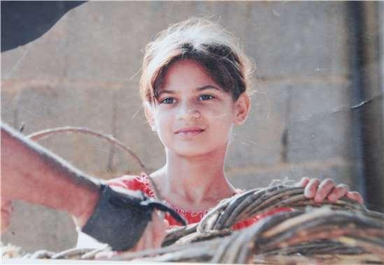 15 yaşındaki Mihriban'dan haber alınamıyor