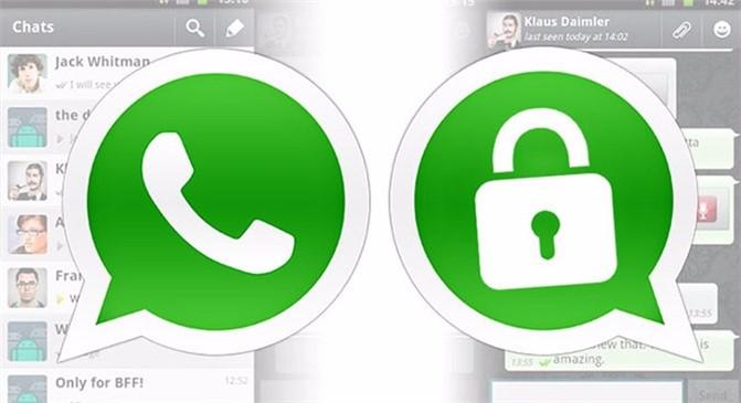 WhatsApp'ta Güvenlik Hatası Ortaya Çıktı