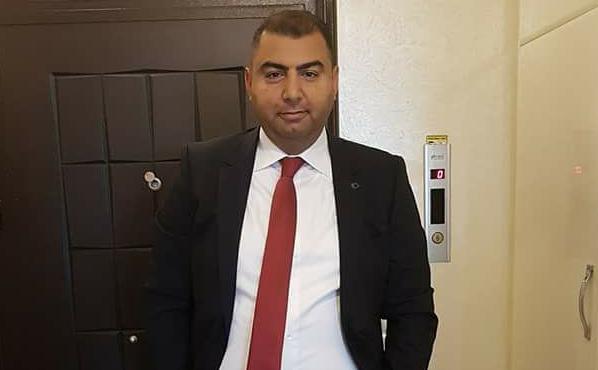 Yenişehir Belediye Meclis Üyesi CHP'den İstifa Etti