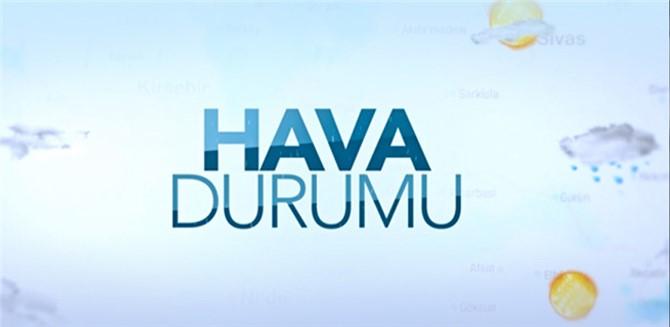 Yenişehir Hava Durumu (27 Eylül Çarşamba Günü Hava Durumu Tahminleri)