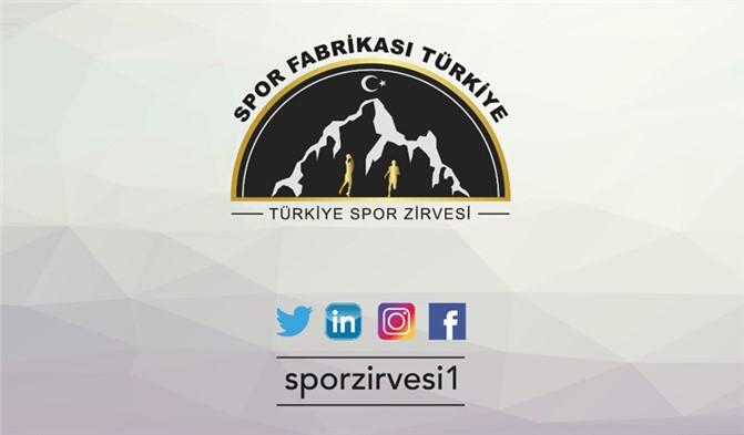 Türkiye'nin Spordaki Geleceği Belirleniyor