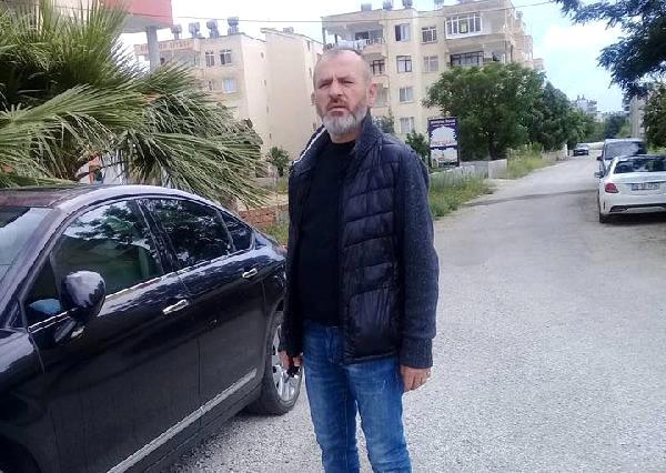 Mersin Anamur'daki Veysel Meşe Cinayetinin Zanlısı Yakalandı