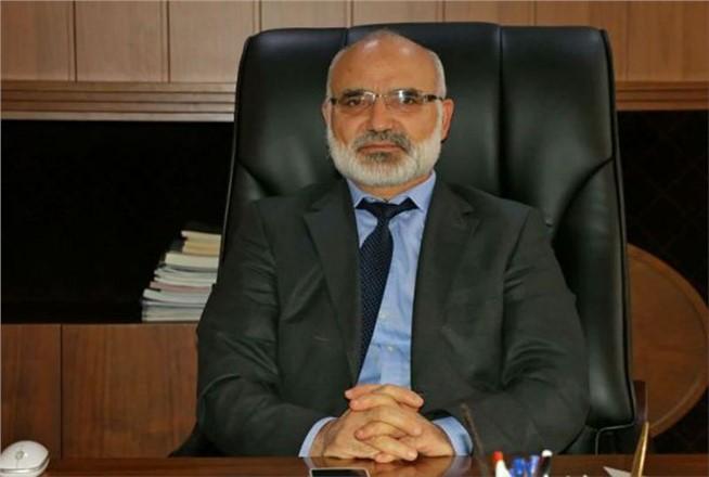 """Tarsus İlçe Müftüsü Hayri Erenay: """"Başkanlığımız Yıpratılmak İstenmektedir"""""""
