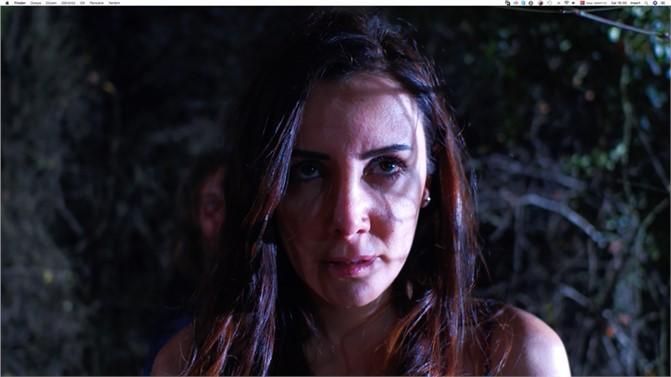 """Yılın Korku Filmine Geri Sayım Başladı """"Zohak"""""""