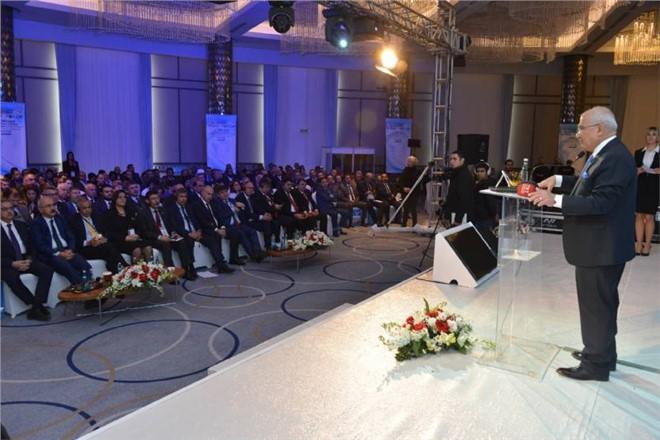 Arap Dünyası Mersin'de Buluştu