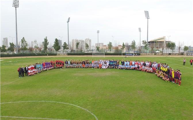 MESKİ Birimler Arası Futbol Turnuvası Başladı