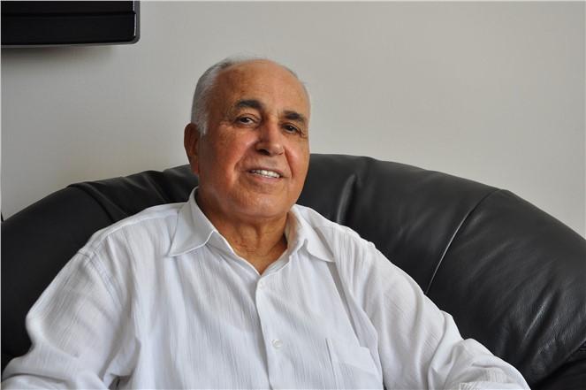 CHP Mersin Milletvekili Dr. Hüseyin Çamak'tan Tüzük Önerisi