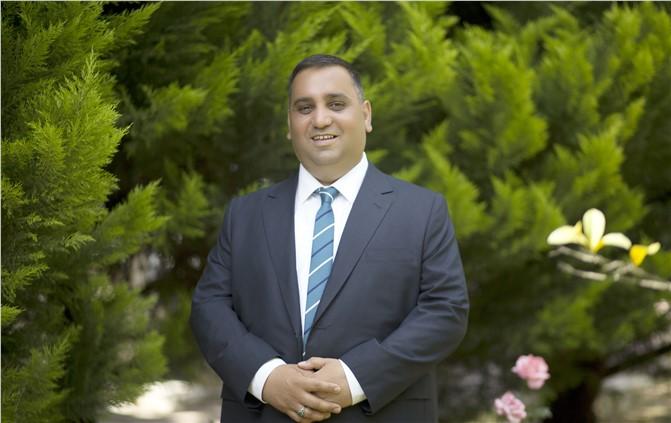 Tarsus Belediye Başkanı Can, Yeşilay Haftasını Kutladı