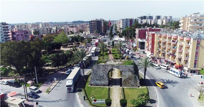 Tarsus'ta Parkı Olmayan Köy Kalmıyor