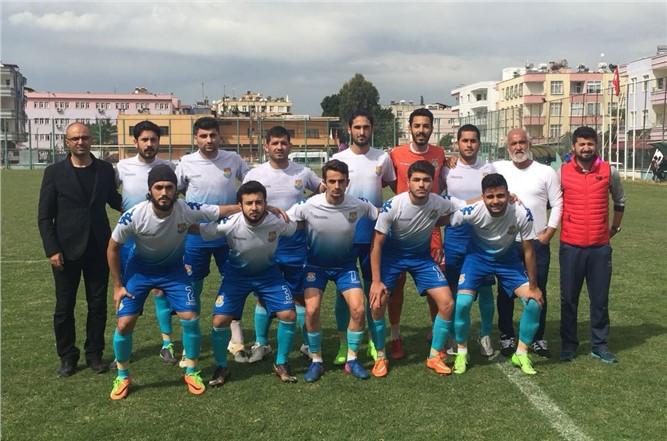 Tarsus Belediye Sporun Büyük Başarısı