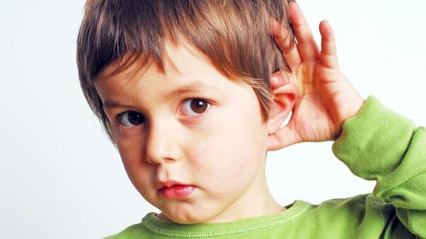 Çocuğunda Konuşma Sorunları Olanlar Dikkat