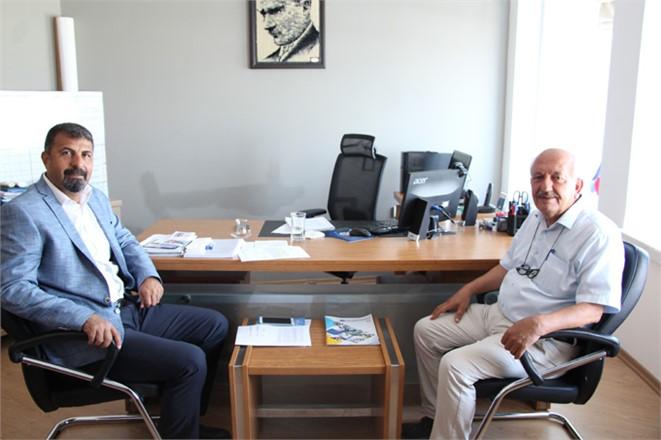 """Mersin Baro Başkanı Yeşilboğaz: """"Duyarlılık ve Harekete Geçmek İlk Adımdır"""""""